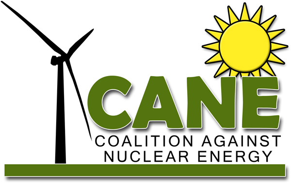 Nuclear Free South Africa – Say No To Nuclear Power