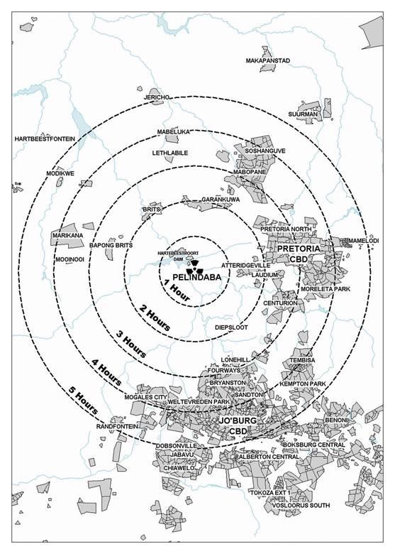 Nuclear Diagram